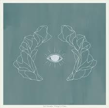 """Jose Gonzalez Album art for """"Vestiges and Claws"""""""