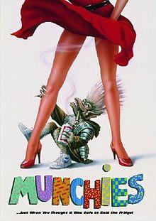 Munchies film