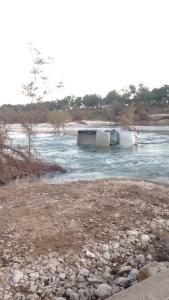 central texas flooding