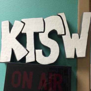 ktsw-FM 89.8