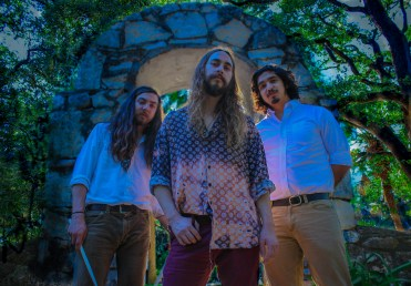 Foxmoor Express is a psychedelic blues rock band from New Braunfels.