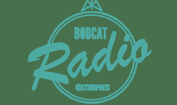 Graphic of Bobcat Radio