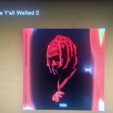 Check out Lil Durk's 'Just Cause Y'all Waited 2', Review of Lil Durk's new album 'Just Cause Y'all Waited 2', Stream 'Just Cause Y'all Waited 2', Lil Durk's new album review.