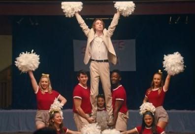 Sports Team Music Video