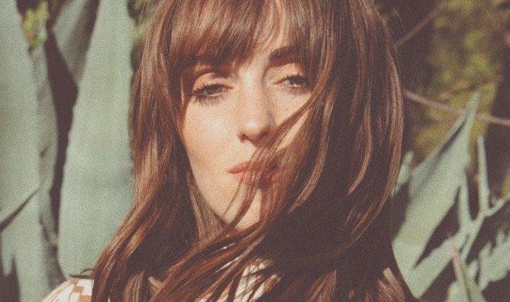 Photo from album photoshoot for Sasha Sloans Only Child.