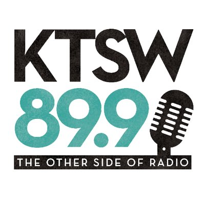 KTSW DJs Kayla & Mackenzie