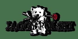 logo Jaggy Polski - Gosia Mielech