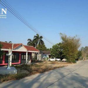ขายที่ดิน ชลบุรี พัทยา 390 ตรว ใกล้อ่างเก็บน้ำมาบประชัน