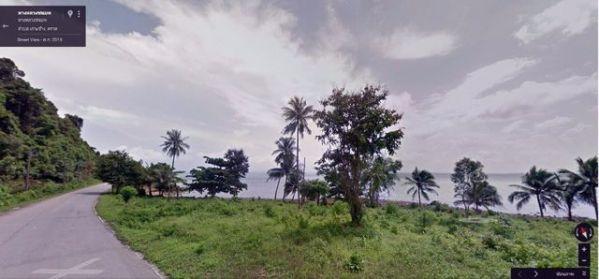 ขายที่ดิน ตราด เกาะช้าง