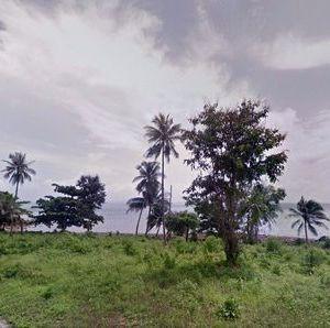 ขายที่ดินติดทะเล ตราด เกาะช้าง 8-1-44ไร่
