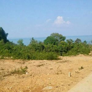Land for sell Trat