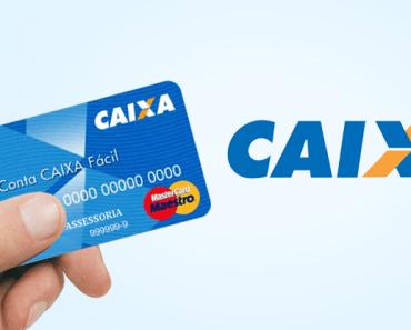 Cartão de Crédito da Caixa Econômica