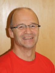 Bild des 1. Vorsitzenden der KTV Fulda: Hans-Joachim Buchmann