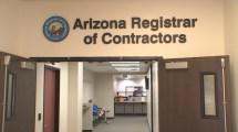 Arizona Registrar Of Contractors Arizona - Year of Clean Water