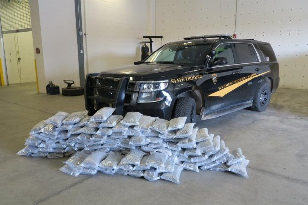 (Wyoming Highway Patrol)