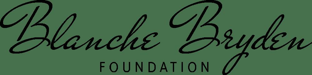 Blanche Bryden Foundation