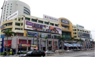 Shopping Malls & Hypermarkets | KUANTIBINA SDN BHD ...