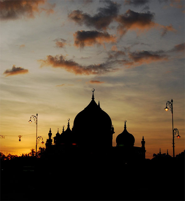 8 Masjid tertua di Indonesia