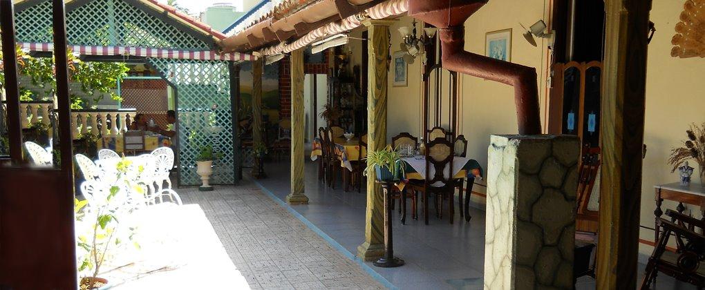 casaparticulargibaracasaloshermanosinnenhof  Kubahostal