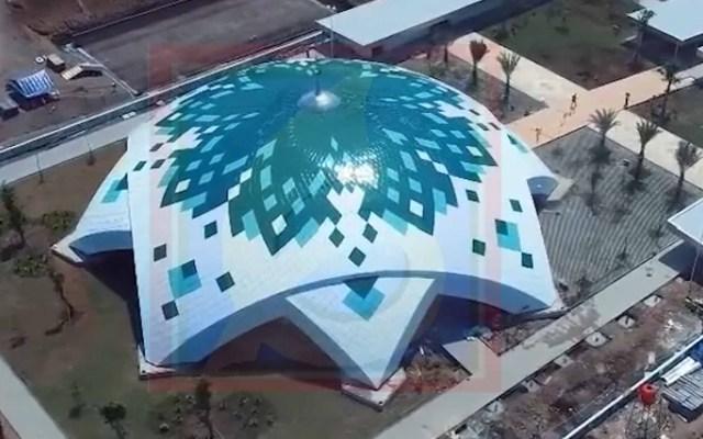 Masjid Bandara NYIA D.I Yogyakarta