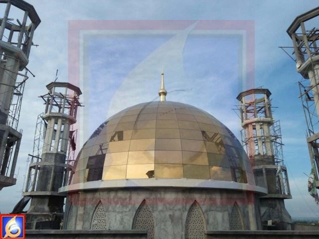 Masjid Jami' Pandaan - Pasuruan