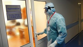 На Кубани за сутки выявили 103 человека заболевших коронавирусом