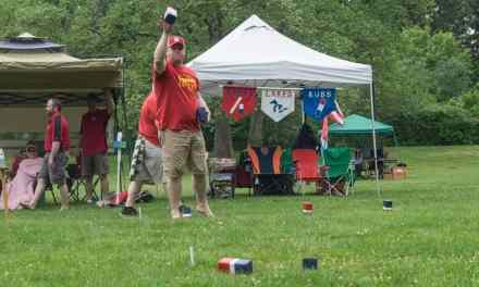 New to Kubb: Team Roles