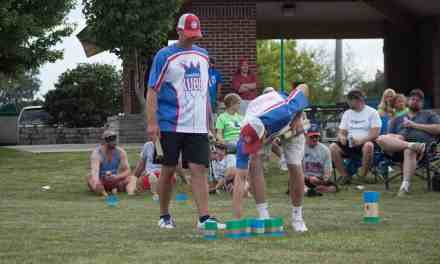 U.S. Kubb Open 2018 Preview