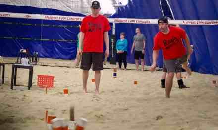 Spring Has Sprung Sand Kubb Tournament 2019 Recap