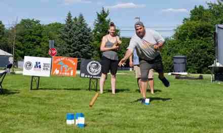 Michigan Kubb Championship 2019 Recap