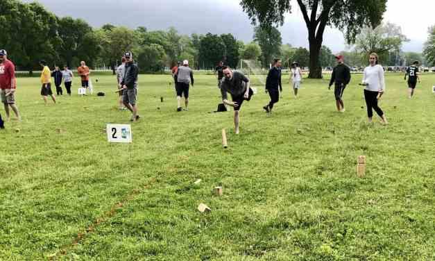 Madison Kubb Invitational 2019 Recap