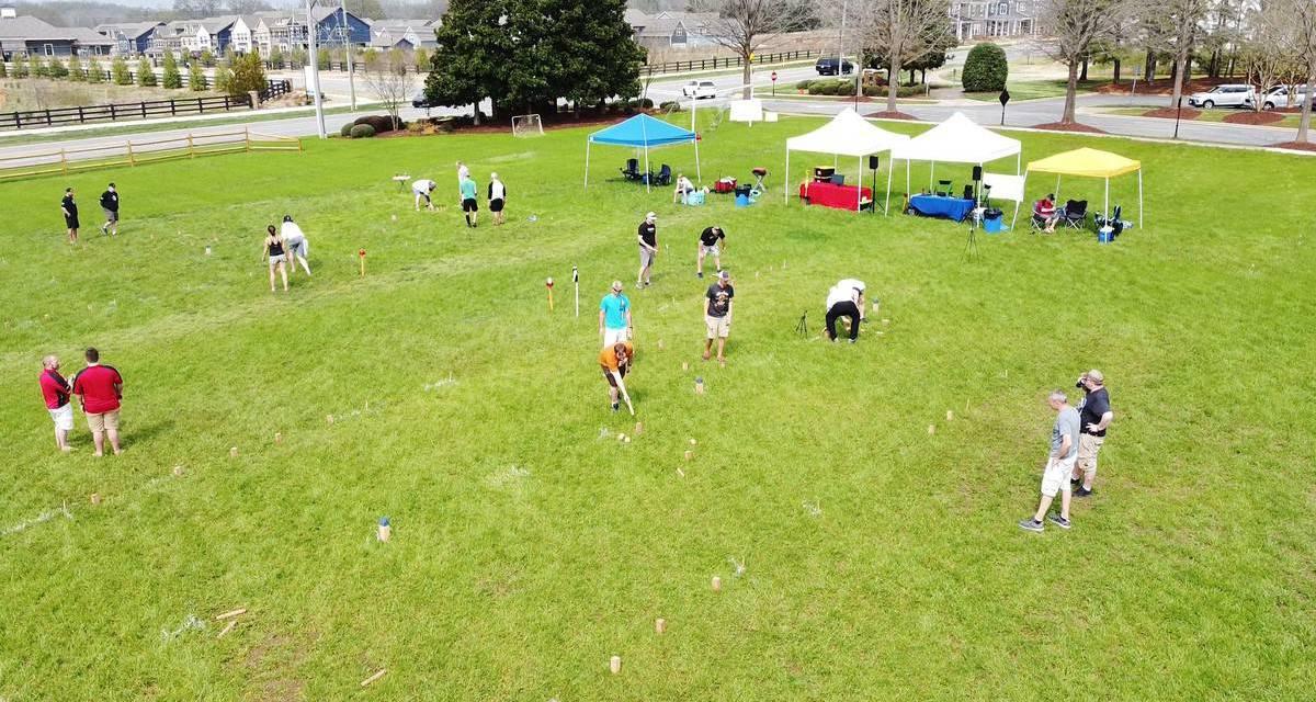 Queen City Kubb Spring Fling 2021 Recap
