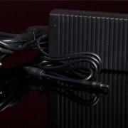 Adaptador de corriente para Triopo F3-500 y F1-400
