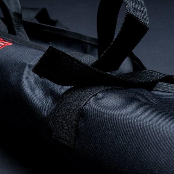 Bolsa para pies de luz normal