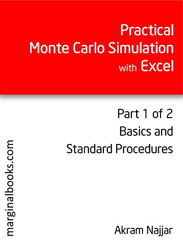 Practical Monte Carlo Simulation with Excel - Part 1 of 2 Basics and Standard Procedures  Najjar, Akram Kindle Store