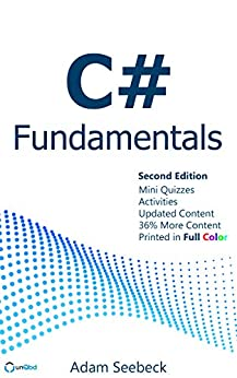 C# Fundamentals  Seebeck, Adam Kindle Store