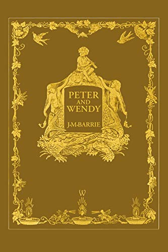 Peter and Wendy or Peter Pan (Wisehouse Classics Anniversary Edition of 1911 - with 13 original illustrations) - Kindle edition by Barrie, James Matthew, Bedford, F. D.. Children Kindle  @ .