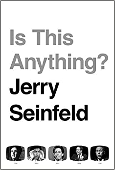 Is This Anything? (9781982112691) Seinfeld, Jerry