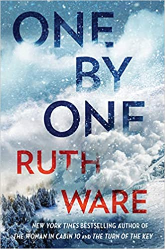 One by One (9781501188817) Ware, Ruth