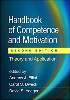 Hand of Competence and Motivation, Second Edition Theory and Application 9781462536030 Medicine & Health Science  @