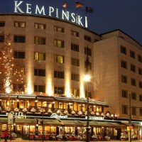 Full Explicit Video Of The Workers At Kempinski Caught On CCTV Smooching And Kissing Out | WATCH