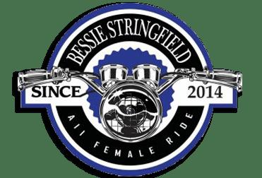 Bessie Stringfield All Female Ride