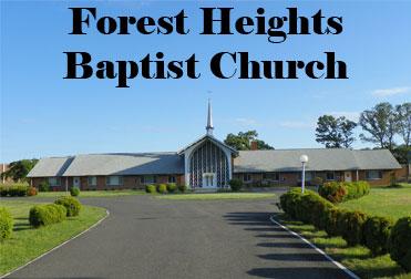 Forest Heights Baptist Church