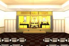 寺院空間提案