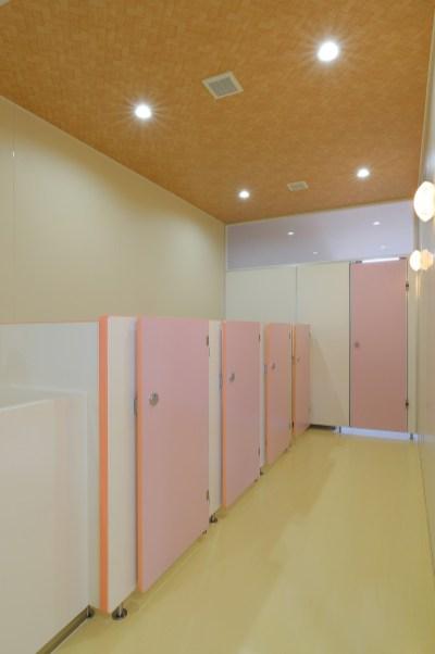 12 トイレ