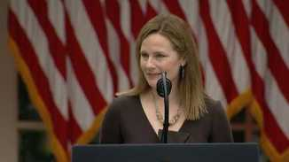5 things to know about Supreme Court nominee Amy Coney Barrett