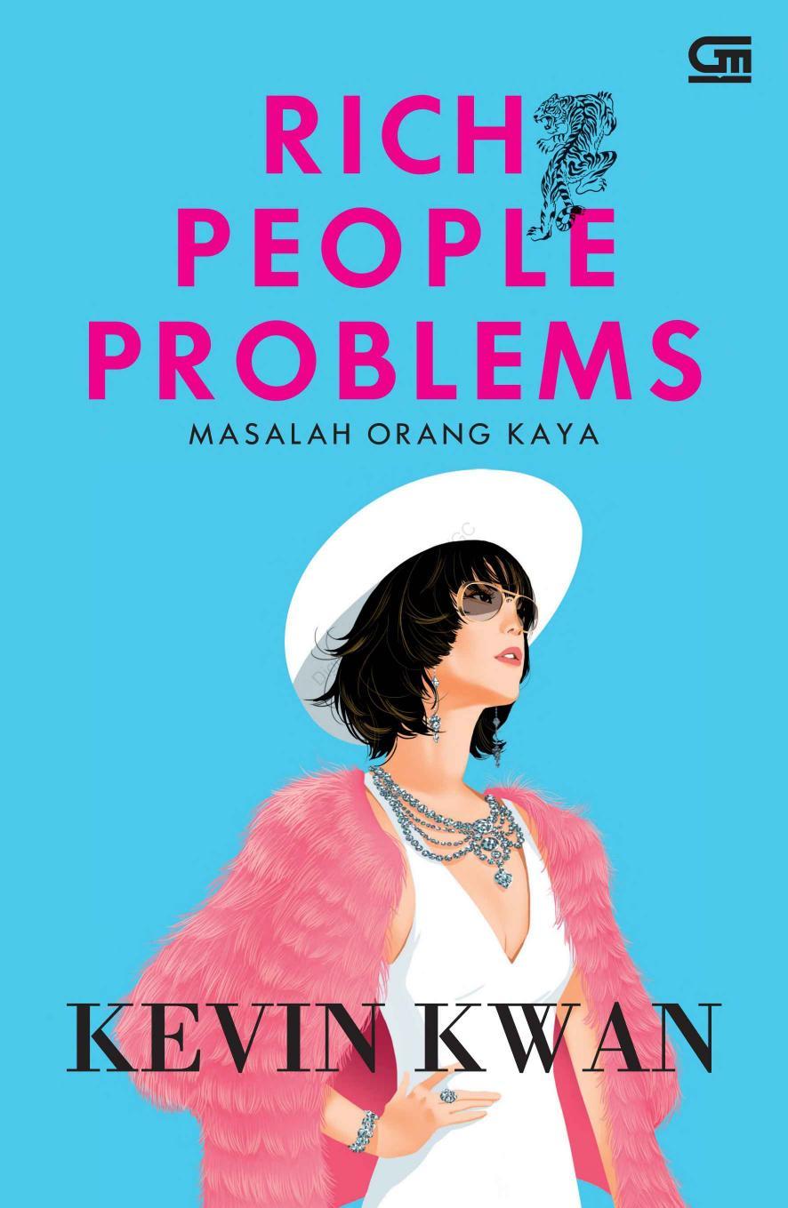 Download Novel Trilogi Crazy Rich Asians - Kevin Kwan (Kaya Tujuh Turunan) PDF - UYEBOOK PDF