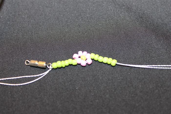 boncuklu kolye 024 (Custom)