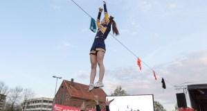 Sportlerehrung der Stadt Elmshorn 2015