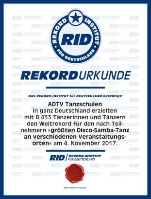 RID-Urkunde-ADTV1